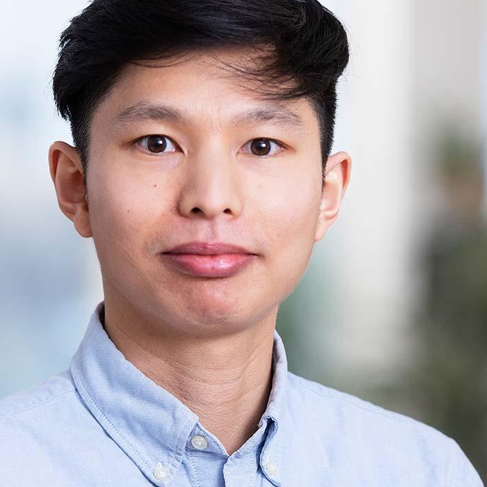 Kien Keung Chan