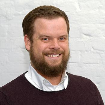 Sven Wegolz