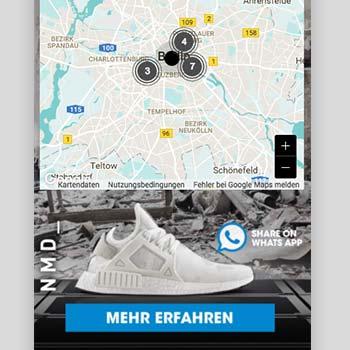 Adidas Locator Ad
