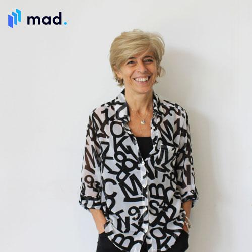 Monica Palazzi